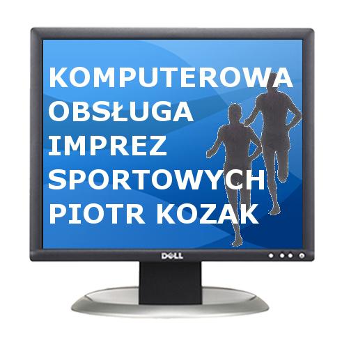 Obsługa Komputerowa Piotr Kozak