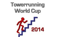 1Towerruning World Cup 2014