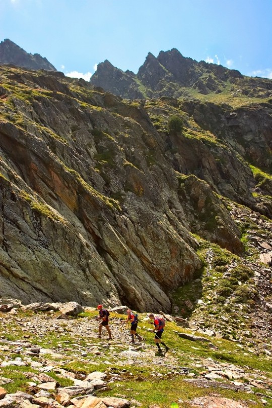 Andorra Ultra Trail Vallnord