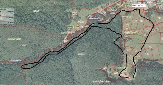 Rytro-trasa