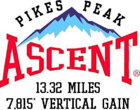 PikesPeakAscent