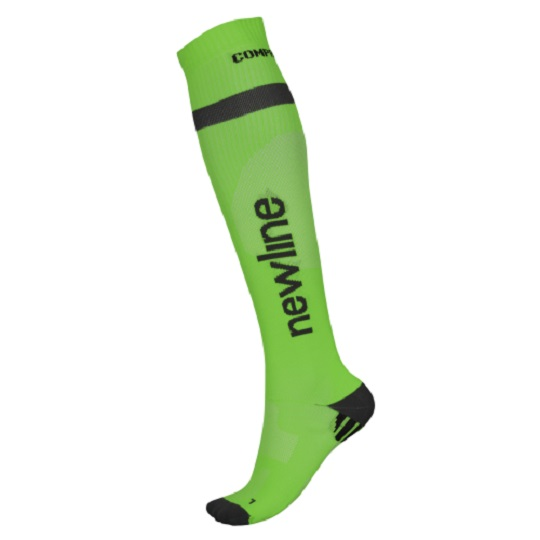newline-compression-sock_zielone