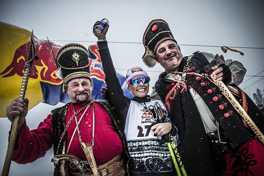 Red Bull Bieg Zbojnikow fotMarcinKin11