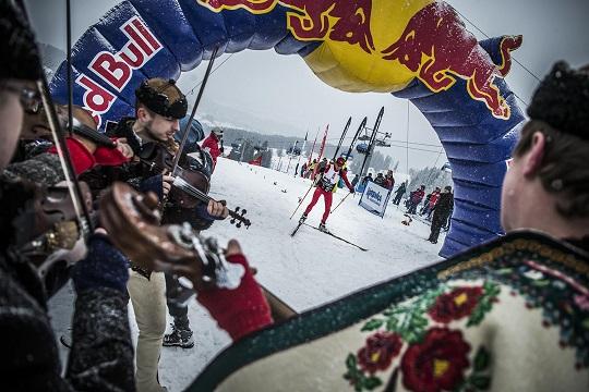 Red Bull Bieg Zbojnikow fotMarcinKin12