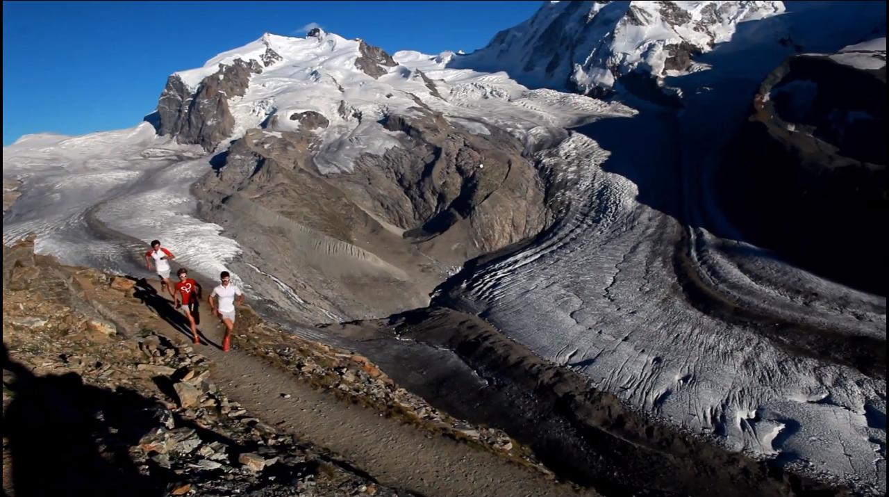 Skyrunning, Zermatt, hikingonthemoon.com