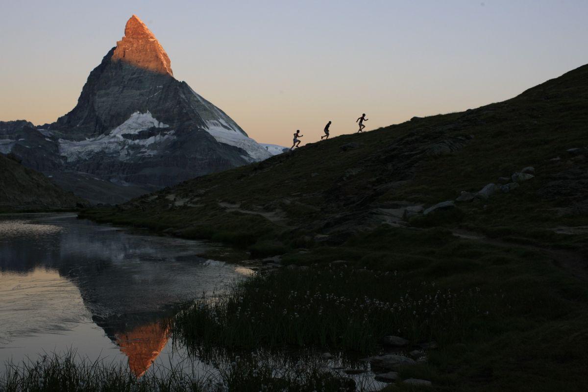 Skyrunning, Zermatt, ultraks.com