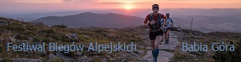Festiwal Biegów Alpejskich