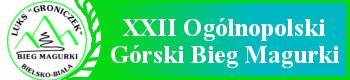 XXII Bieg Magurki