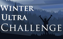 Winter Ultra Challenge